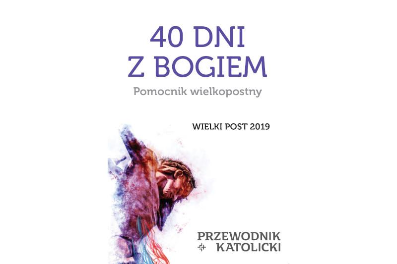 40 DNI Z BOGIEM
